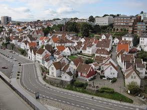 Photo: Old Stavanger