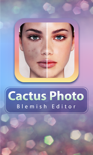 サボテン写真ブレミッシュエディタ|玩攝影App免費|玩APPs