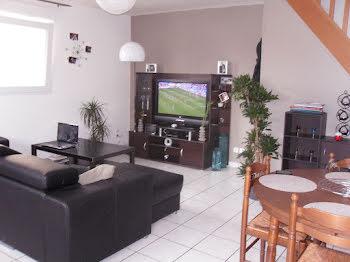 appartement à Ploudalmézeau (29)