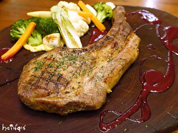 VG cafe Taipei*大愛店無雷餐廳! 忠孝復興餐酒館 戰斧豬排 義大利麵 燉飯