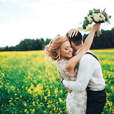 Wedding photographer Lena Astafeva (tigrdi). Photo of 12.04.2018