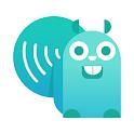 LisPon ~声のライブ配信やリクエスト回答で遊ぼう icon