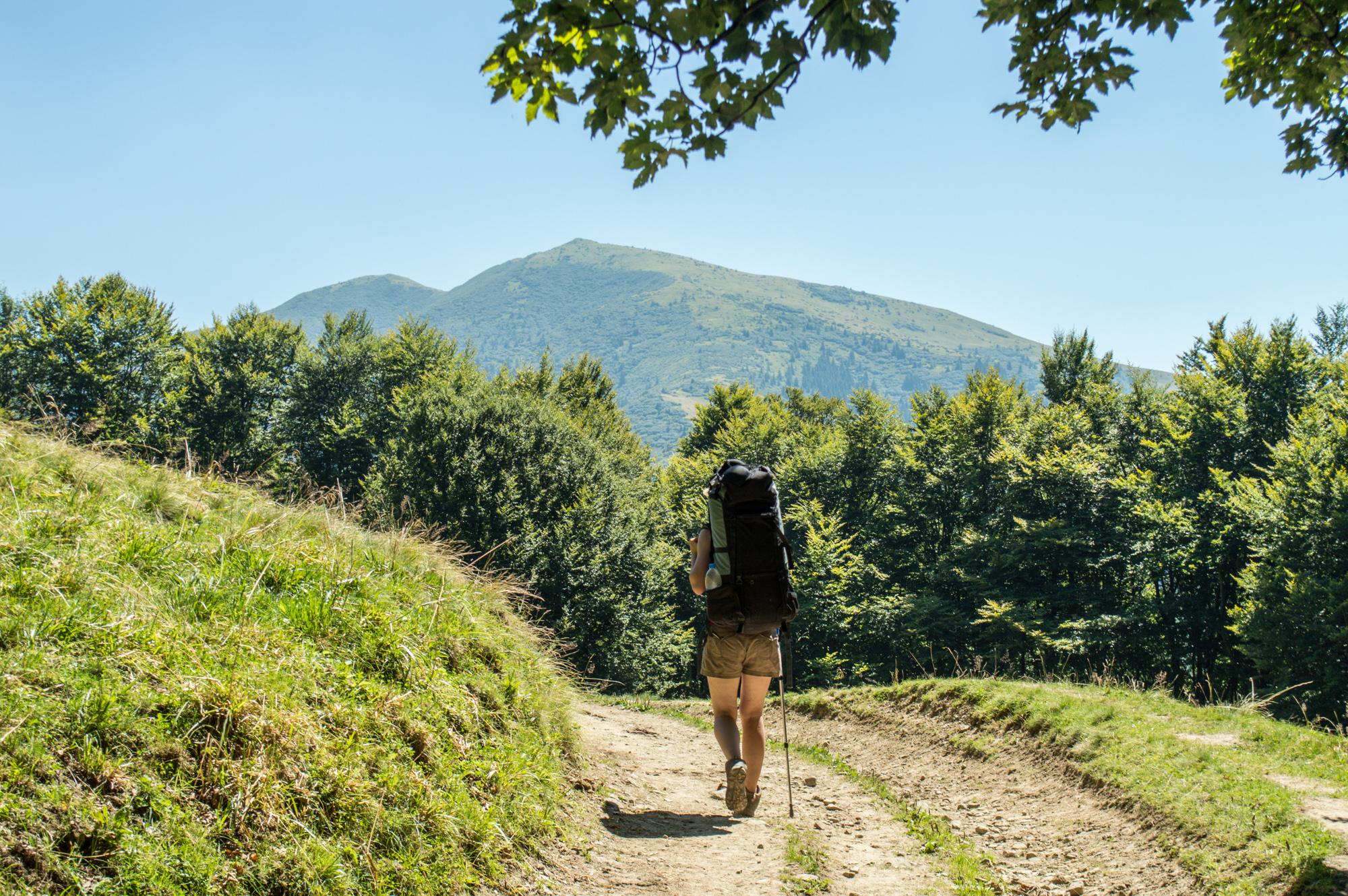 Чорногірський Трек