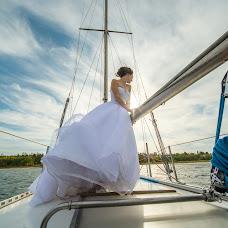 Wedding photographer Eduard Skiba (EddSky). Photo of 11.10.2015