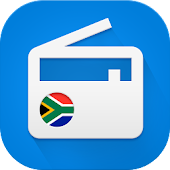 Radio South Africa - FM radio. Free Radio app