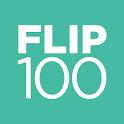 FLIP100 icon
