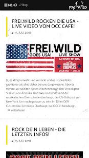 Frei.Wild - náhled