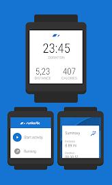 Runtastic Running & Fitness Screenshot 4