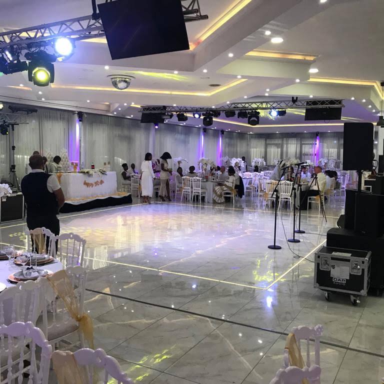Elite Event Center Salle De Fête à Bruxelles