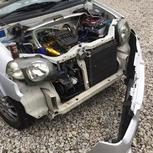 Kei HN11S Gタイプ 4WDのカスタム事例画像 うるおいのジェルさんの2018年11月21日21:23の投稿