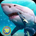 Underwater Harpoon Hunting icon
