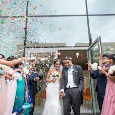 Wedding photographer Dee Kathrecha (DeeKathrecha). Photo of 27.04.2017