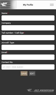 Jet Aviation FBO- screenshot thumbnail