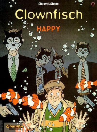 Clownfisch (1998) - komplett
