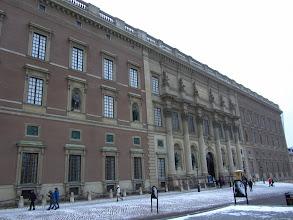 Photo: Karališkieji rūmai (1697)