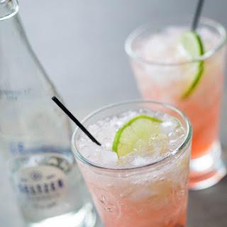 Sloe Gin Punch