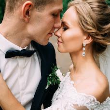Wedding photographer Taras Abramenko (tarasabramenko). Photo of 02.07.2018