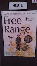 "Photo: poster for ""Free Range"""