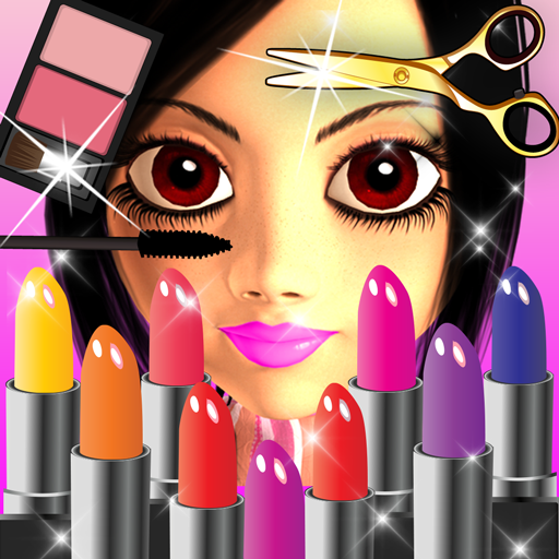 Princess Game: Salon Angela 2 Icon