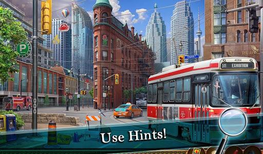 Mystery Society 2: Hidden Objects Games 1.32 screenshots 4