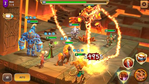Might & Magic: Elemental Guardians  screenshots 6