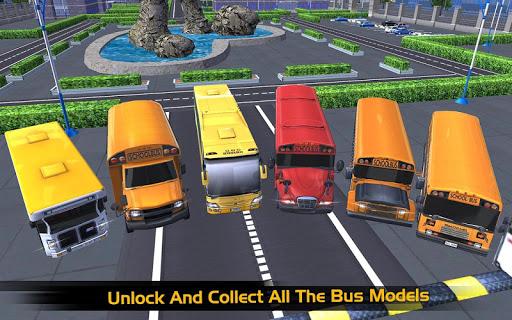 School Bus Simulator 1.4 screenshots 5