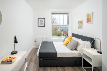 Seldon House Apartments in Battersea