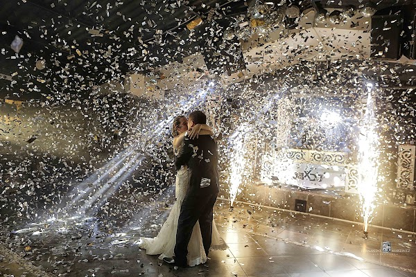 Fotógrafo de bodas Fernando Martínez (FernandoMartin). Foto del 28.01.2018