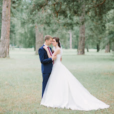 Wedding photographer Alina Skrypak (AlinaSkripak). Photo of 31.07.2017