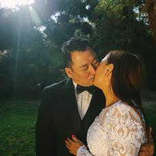 Fotografo di matrimoni Agata Gravante (gravante). Foto del 22.07.2017