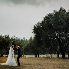 Свадебный фотограф Gaetano Pipitone (gaetanopipitone). Фотография от 16.09.2019
