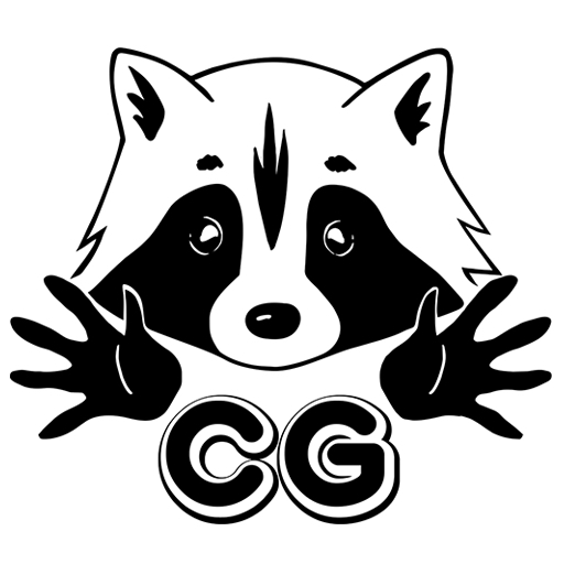 Coon Games Evolution avatar image