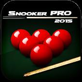 Snooker Pro 2015