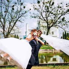 Wedding photographer Vadim Kostyuchenko (Sharovar). Photo of 09.06.2017