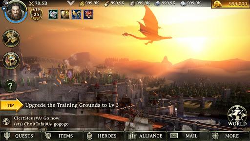 Iron Throne 2.0.0 screenshots 14
