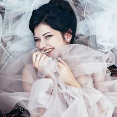 Wedding photographer Albina Paliy (yamaya). Photo of 23.07.2017