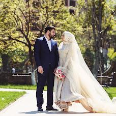 Wedding photographer Ruslan Ramazanov (ruslanramazanov). Photo of 16.05.2017