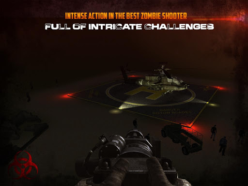 Counter Death Strike : Zombies