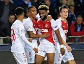 Moussa Sylla rejoint l'Eredivisie