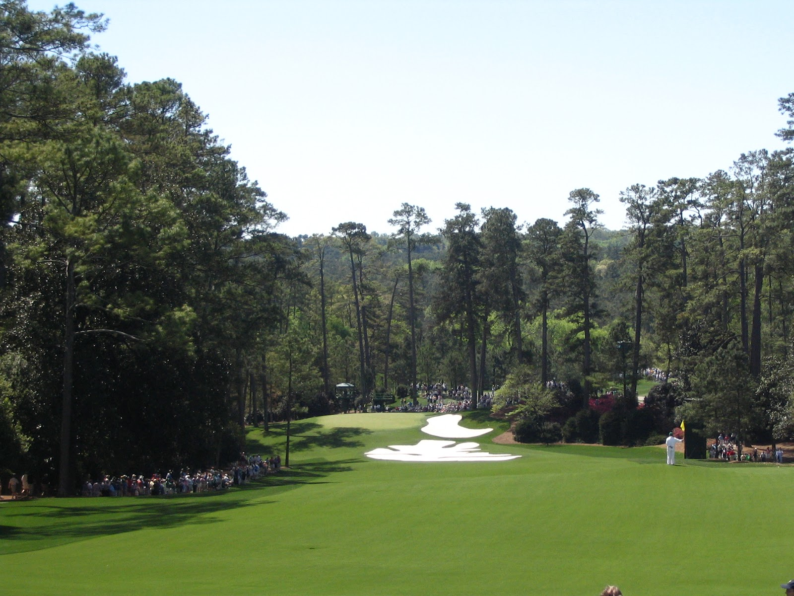 Image result for augusta golf