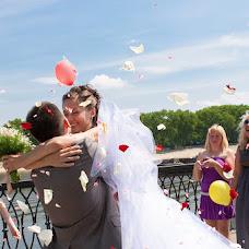Wedding photographer Aleksandr Kovalev (foto1kovalev). Photo of 28.05.2016