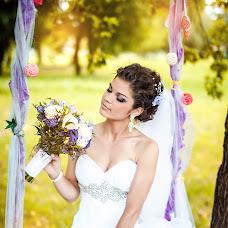 Wedding photographer Margosha Umarova (Margo000010). Photo of 23.08.2014