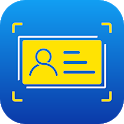 Business/Visiting Card Maker icon