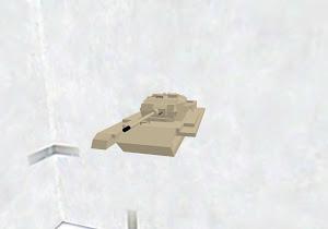 Centurion mk.3 concept