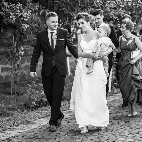 Wedding photographer Alexandra Szilagyi (alexandraszilag). Photo of 15.09.2016