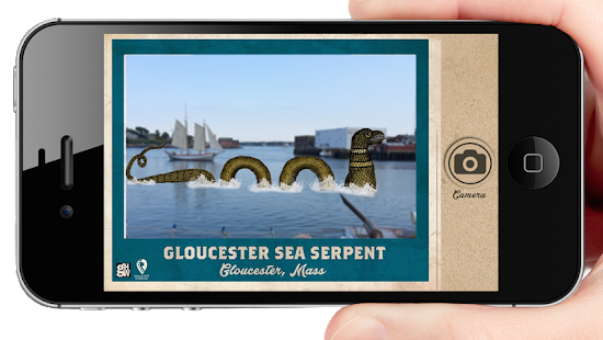 Walking Cinema: Gloucester- screenshot thumbnail