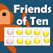 Friends of Ten  Icon
