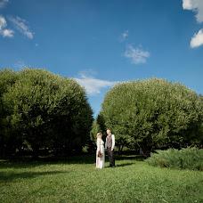Wedding photographer Pavel Til (PavelThiel). Photo of 29.09.2017