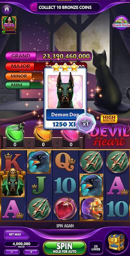 Next Level Casino: Free Slots & Casino Games moddedcrack screenshots 5
