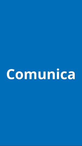 Comunica Contingencia screenshot 2